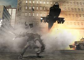 Otra imagen del videojuego.