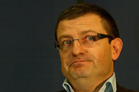 El eurodiputado de CiU sustituirá a Fernando Lara. | Antonio Moreno