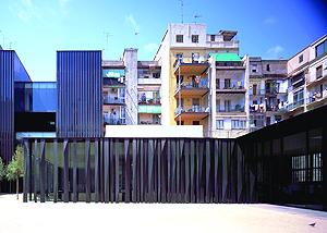 Proyecto finalista español de 2009   EL MUNDO