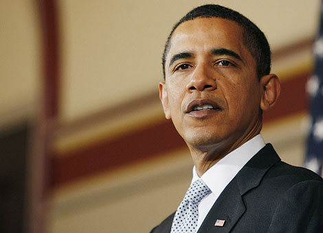 Barack Obama | AP