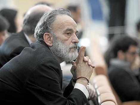 El doctor Luis Montes. | Javi Martínez