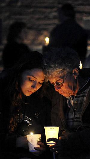 Se cumplen 10 años de la matanza del Instituto de Columbine. (Foto: C. Schneider )