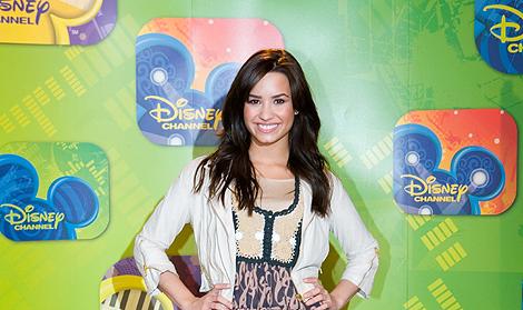 Llega a España la nueva chica Disney: Demi Lovato   Cultura   elmundo.es