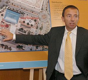Carlos Delgado, alcalde de Calvià | El Mundo.