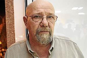 Jose Moreno, el 'pocero de Fuenlabrada'. | elmundo.es