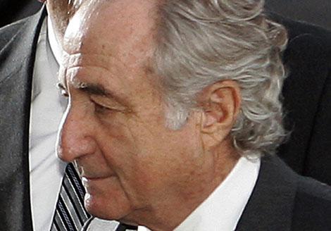 Bernard Madoff | Reuters