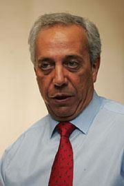 David Taguas   Efe