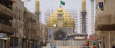 La Mezquita de Al Asqari, tras la restauración. | M.G.P.