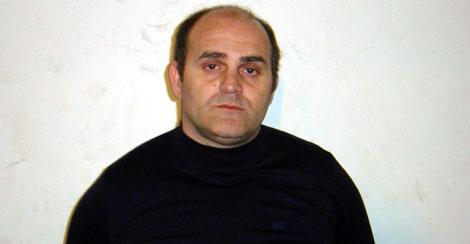 Raffaele Amato, jefe de uno de los clanes más peligrosos de la Camorra. | elmundo.es