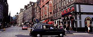 Edimburgo, Reino Unido
