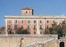 Palacio del Infante don Luis.