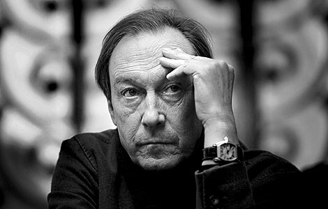 Oleg Yankovski, en Moscú en 2007. | AP