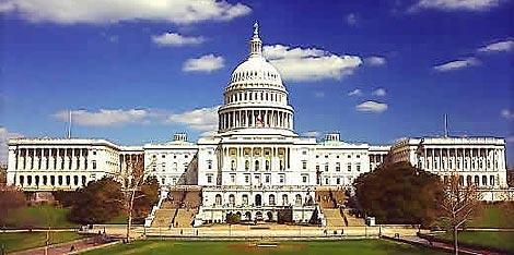 Imagen: Capitolio de EEUU