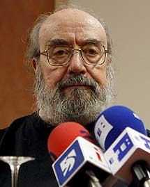 El dramaturgo Alfonso Sastre. | Efe