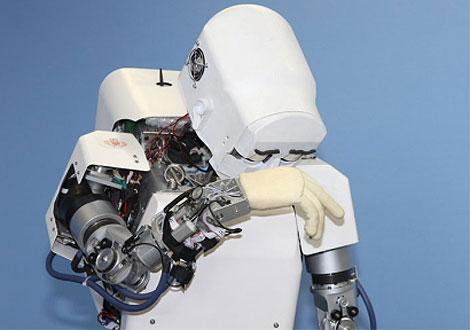 Foto: Robot Watch