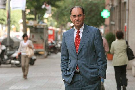 Alejo Vidal-Quadras se ha ofrecido a colaborar, de nuevo, con el PP catalán   Christian Maury