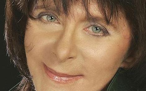 Ruth Padel, la profesora de poesía.   Foto: Times