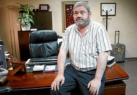 Miguel Durán cree que UPyD ha rechazado el diálogo con C's   Antonio Moreno