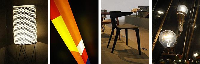 La exposición, organizada por la Sociedad Estatal para la Acción Cultural Exterior de España (SEACEX) y el MADC, en Costa Rica, mostrará 300 piezas entre sillas, lá,mparas y carteles | Efe
