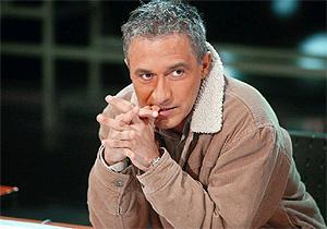 El presentador Javier Sardá.