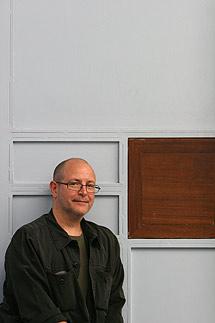 Mike Mignola. | Christian Maury