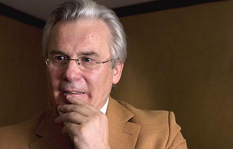El juez Baltasar Garzón. | Ap