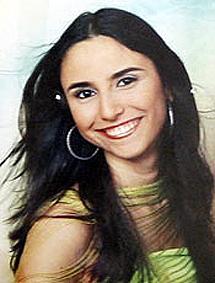 Adriana Moreira .