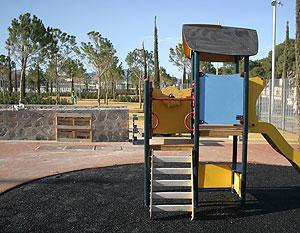 Parque de Sa Riera | Jordi Avellà