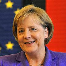 Angela Merkel. | Ap
