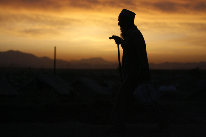 Akhtar Soomro / Reuters