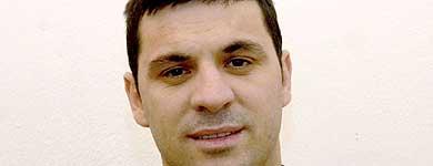El delincuente albanés Astrit Bushi. | Efe