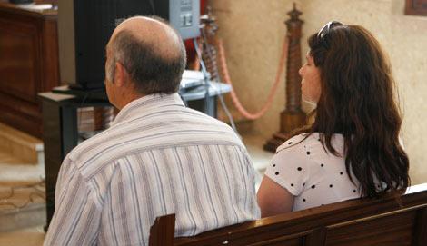 Los padres en el banquillo de los acusados   Jordi Avellà