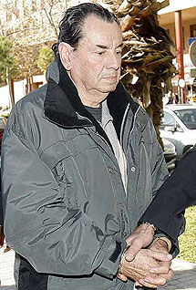 Rodolfo Almirón. | Efe