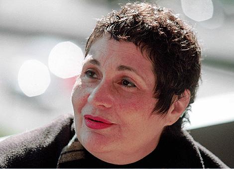 Patricia Henley, fumadora y enferma de cáncer de pulmón de EEUU que en 1999 ganó una multimillonaria demanda contra Philip Morris. | Ap