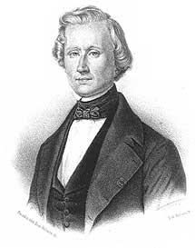 Urbain Le Verrier.   Magnus Manske