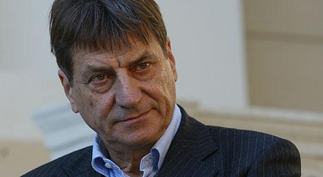Claudio Magris.   Foto: Doménec Umbert