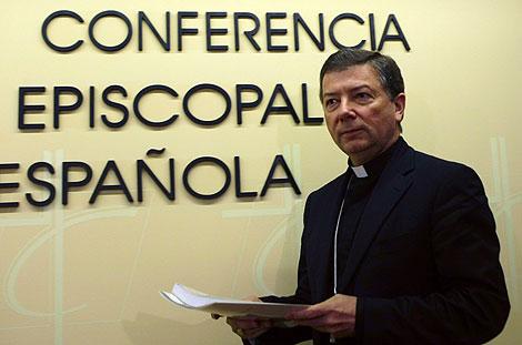 Juan Antonio Martínez Camino | Reuters