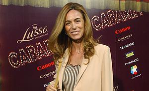 Lidia Bosch. | Ricardo Cases