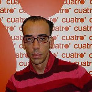Daniel El-Kum, estilista y jurado de 'Supermodelo'.