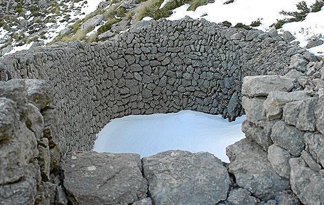 Una de las cases de neu