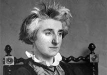 Lady Huggins (1848-1915)   Wellesley College