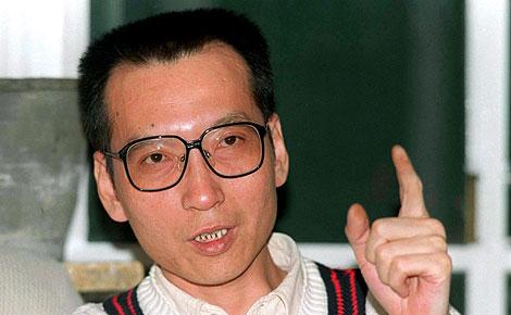 Liu Xiaobo, en una imagen de archivo.   Reuters