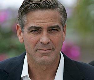 George Clooney. | AP