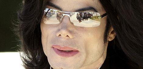 Michael Jackson, fallecido en la noche de este jueves a los 50 años. | Reuters