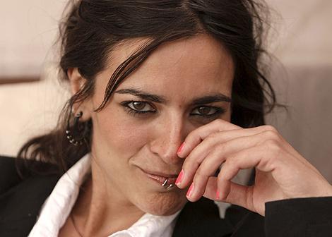 La cantante Bebe vuelve con nuevo disco después de cinco años. | Efe