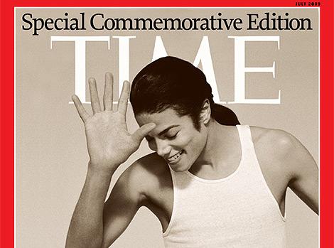 La revista 'Time' ha sacado una edición especial para recordar al artista.   Reuters