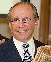 José María Ruiz Mateos. | Jose F. Ferrer