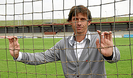El entrenador que el Xerez quiere para primera división