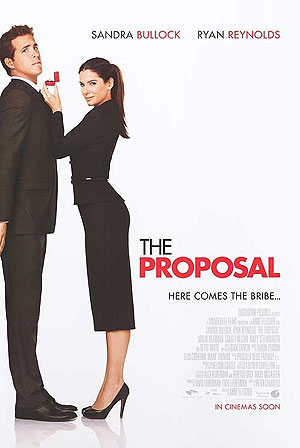 'The Proposal', una película de Anne Fletcher.