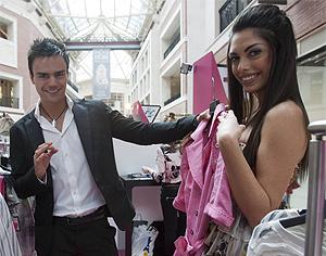 Míster y Miss Bizkaia 2009. | Foto: Mitxy